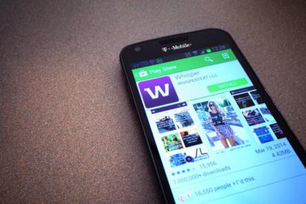whisper-app-crimeshop