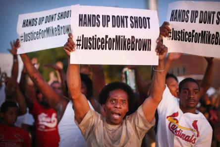 Michael-Brown-Ferguson-MO-Crimeshop