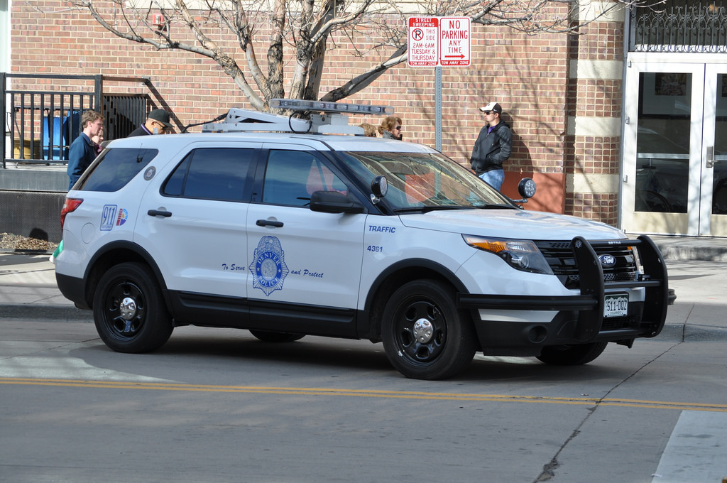 Denver police-crmeshop