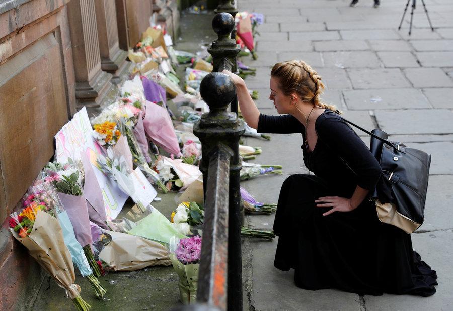 Manchester - bombing-crimeshop