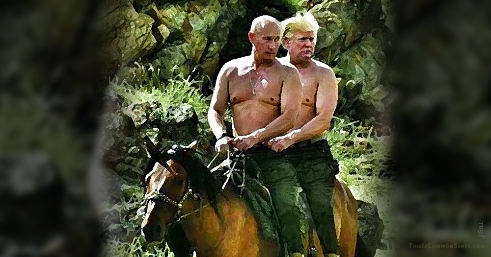 trump_putin - bromance-Crimeshop