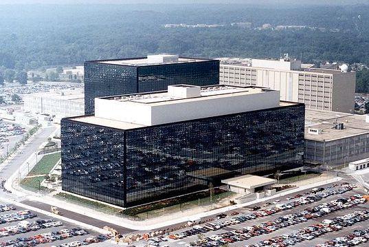 U.S. - NSA- CrimeShop