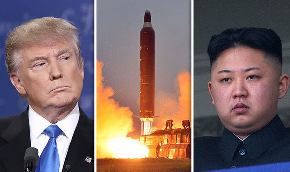 Kim-Jong-Un-attack-Trump-US-world-war3-crimeshop