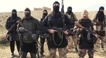 ISIS-CrimeShop
