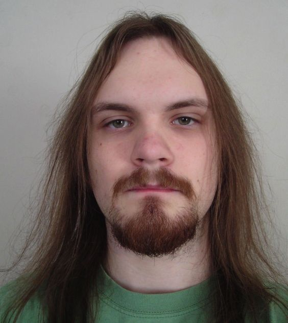 Sexy facial hair infections wanna peg Mike