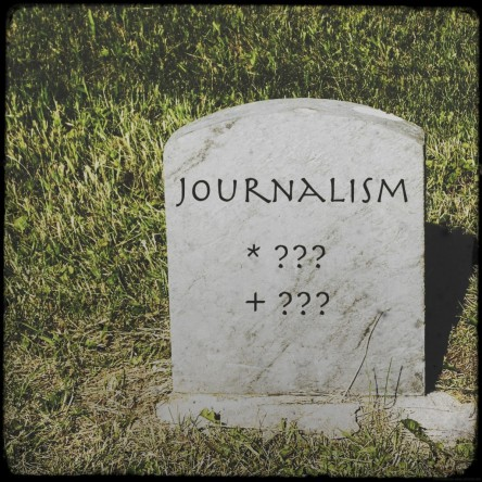 Journalism-dead-crimeshop