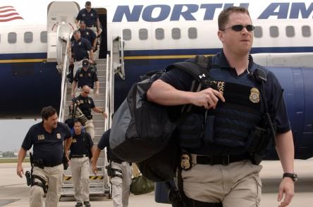 US Air Marshals-crimeshop