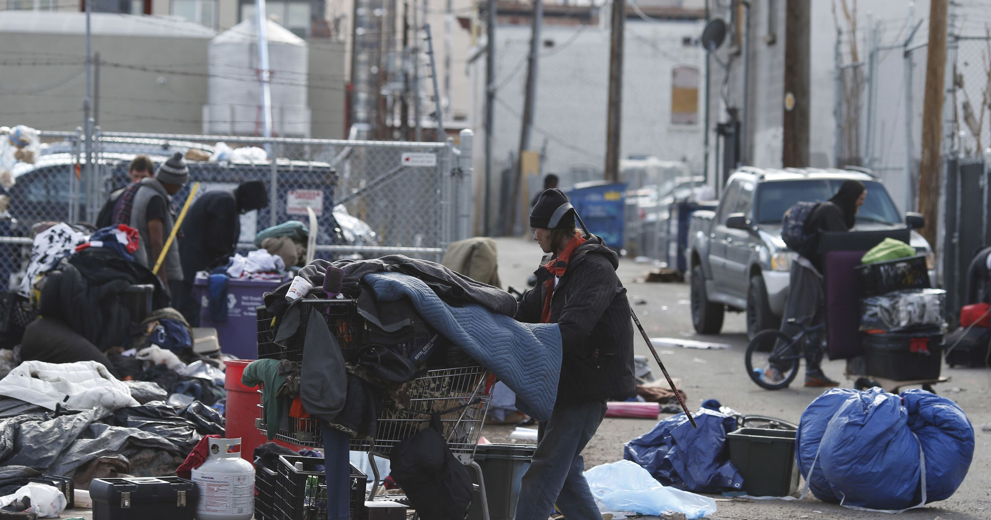 Denver-Homeless-Camps-CrimeShop
