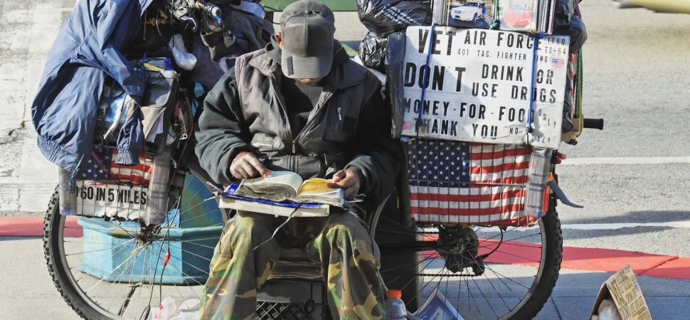homeless-Vet-CrimeShop