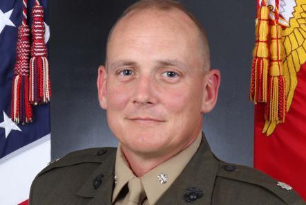 Lt. Col. Taylor White-crimeshop