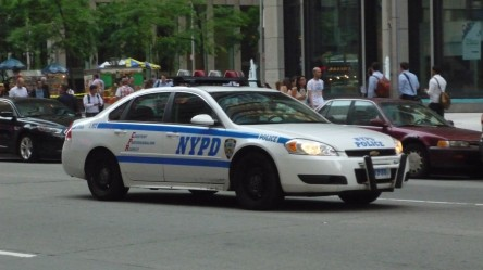 NYPD Sends Cease and Desist Letter to Google and Waze