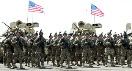 US Army-CrimeShop
