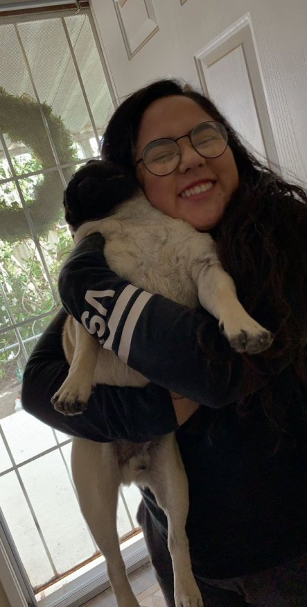 Melissa-Cortez-Stolen-Dog-CrimeShop