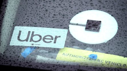 Uber logo on car windshield-crimeshop.jpg