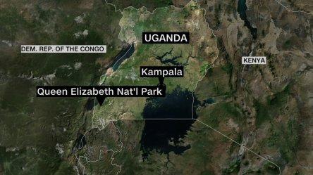 Uganda-CrimeShope