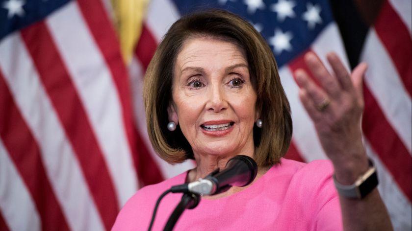 Nancy Pelosi-crimeshop