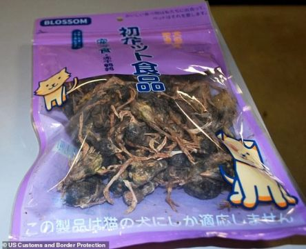 Bag-of-dead-birds-from-china-to-US-crimeshop